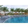 Dù vuông đúng tâm-Dù che cho  Resort Sol Beach House Phu Quoc